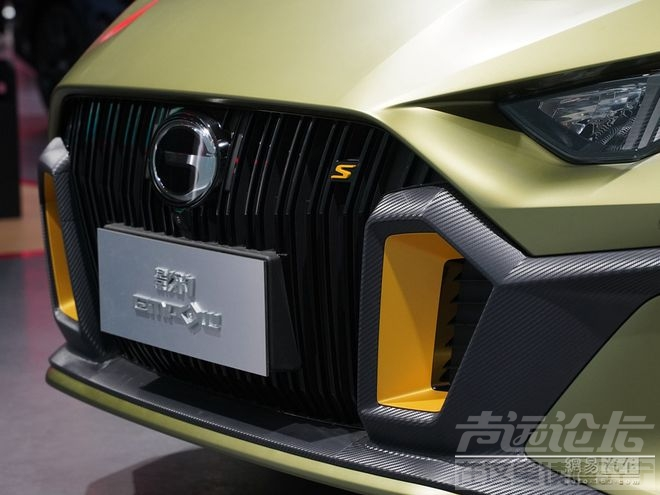 广汽传祺影豹将三季度上市 全新架构运动轿车-2.jpg