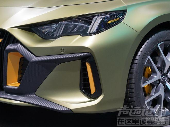 广汽传祺影豹将三季度上市 全新架构运动轿车-3.jpg