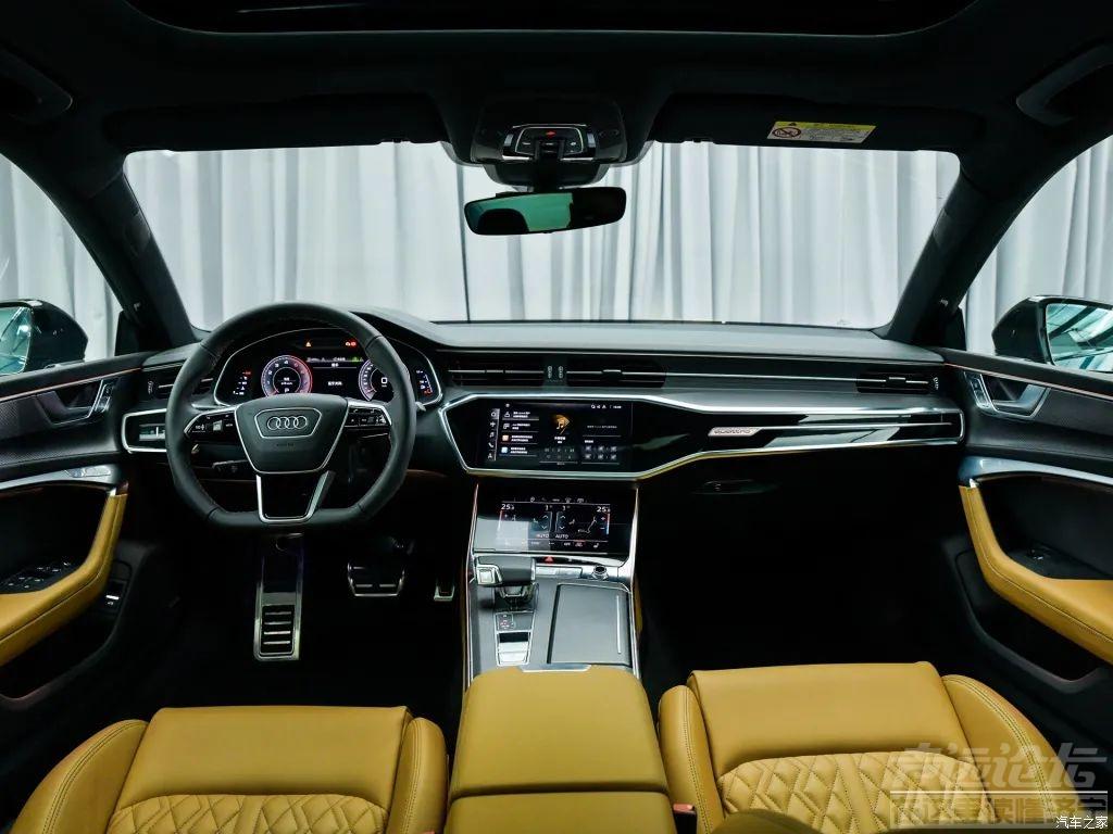 确定了!上汽奥迪A7L将在9月份预售-3.jpg
