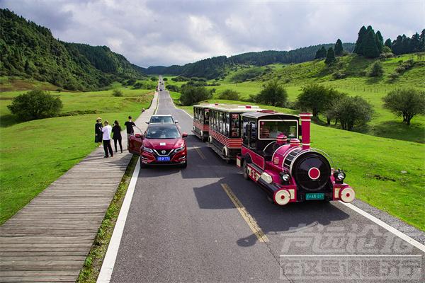 百车自驾仙女山最美公路 沿途风景令人陶醉-2.png