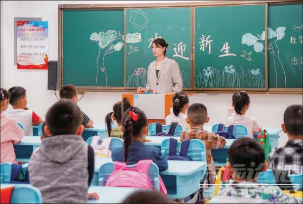 济宁一中附属中学、附属小学正式启用,这群济宁娃,有了新学堂-1.jpg