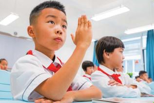 济宁一中附属中学、附属小学正式启用,这群济宁娃,有了新学堂-3.jpg