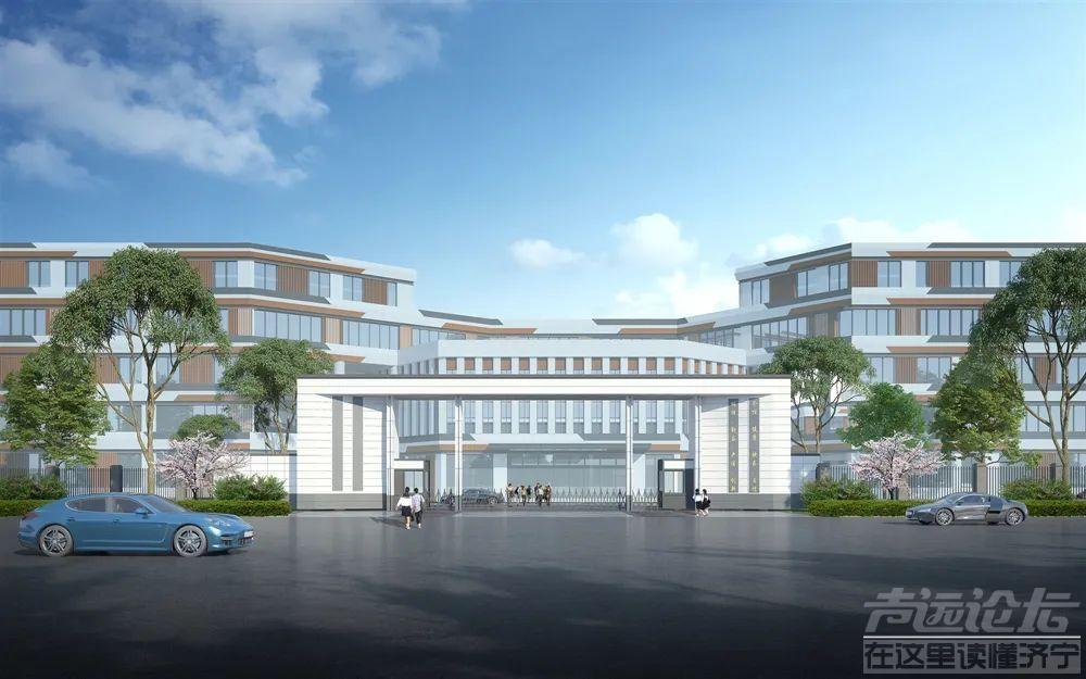速看!济宁高新区这个学校最新进展来了-9.jpeg