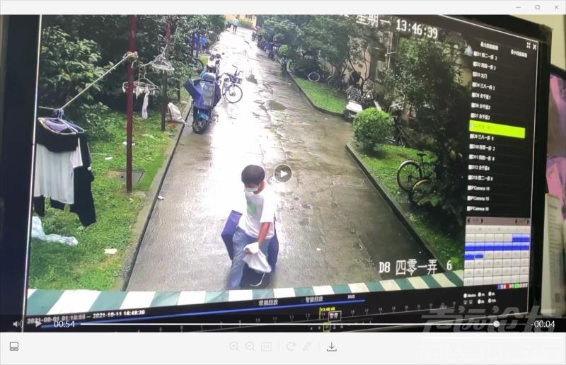 上海男子行李箱抛尸案:知情人称其偷窥被害人 邻居曾听到女子尖叫-1.jpeg